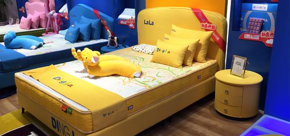 青少年儿童床垫