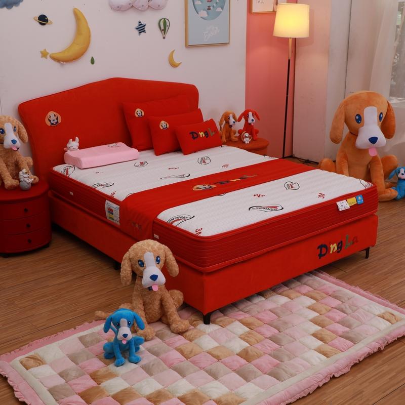 新买的青少年儿童床垫要撕掉包装膜吗?